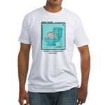#48 Repository Fitted T-Shirt