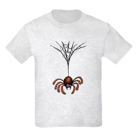 Spider n' Web Kids Light T-Shirt