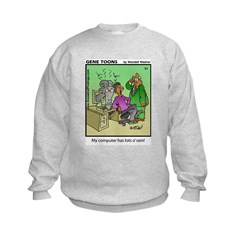 #51 Lots o' ram Sweatshirt