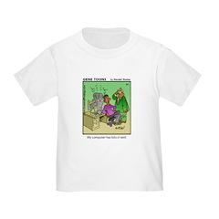 #51 Lots o' ram Toddler T-Shirt