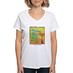 #53 Patronymic Shirt