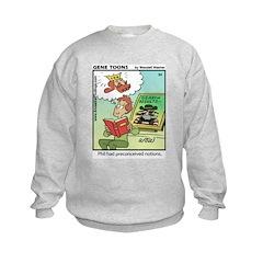 #54 Preconceived Sweatshirt