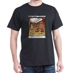 #55 Digging up Dark T-Shirt