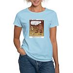 #55 Digging up Women's Light T-Shirt