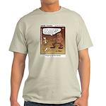 #55 Digging up Light T-Shirt