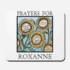 ROXANNE Mousepad