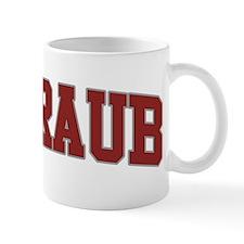 STRAUB Design Mug