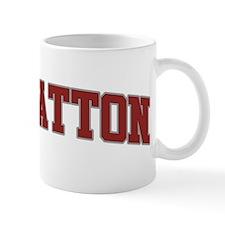 STRATTON Design Mug