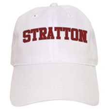 STRATTON Design Baseball Cap