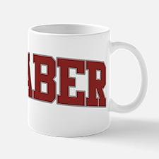 TABER Design Mug
