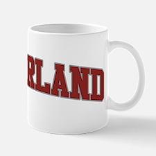SUNDERLAND Design Mug