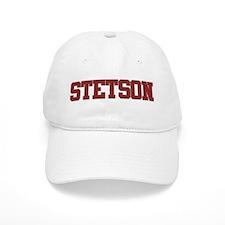 STETSON Design Baseball Cap