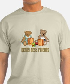 Best Friend Teddybear T-Shirt