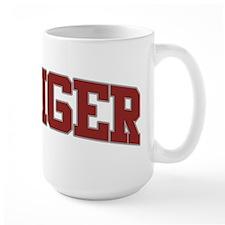 STEIGER Design Mug