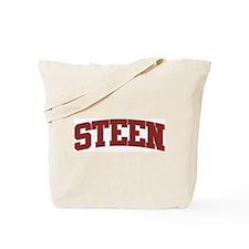 STEEN Design Tote Bag