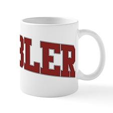 STABLER Design Mug