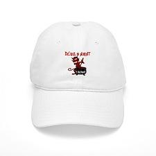 Detroit Devil's Night Baseball Cap