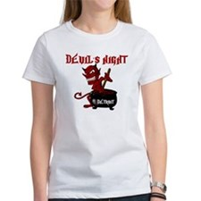 Detroit Devil's Night Tee
