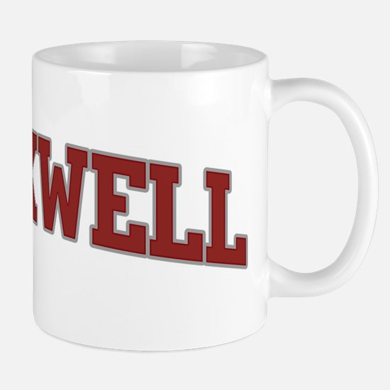 STOCKWELL Design Mug