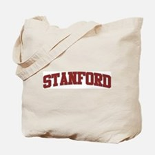 STANFORD Design Tote Bag