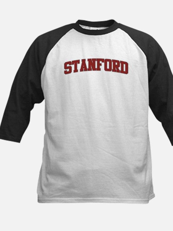 STANFORD Design Kids Baseball Jersey