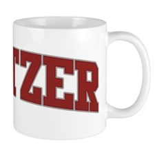 SPITZER Design Mug