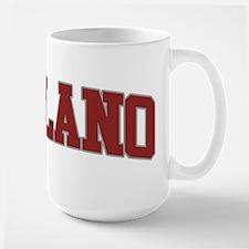 SOLANO Design Mug