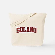 SOLANO Design Tote Bag