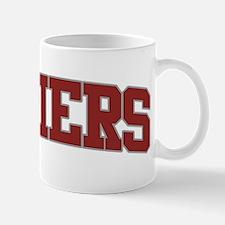 SPIERS Design Mug