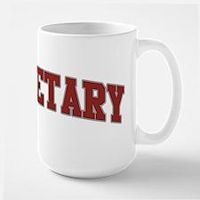 SINGLETARY Design Mug