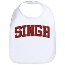 SINGH Design Bib