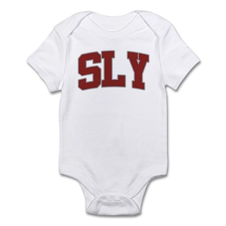 SLY Design Infant Bodysuit