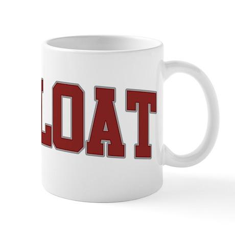 SLOAT Design Mug