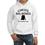 Chico's Bail Bonds Hooded Sweatshirt