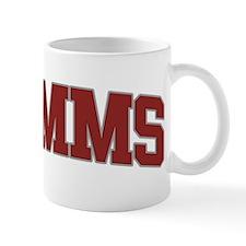 SIMMS Design Mug