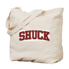 SHUCK Design Tote Bag