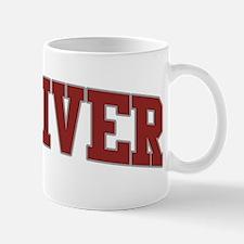 SHRIVER Design Mug