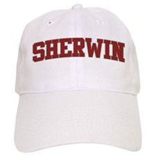 SHERWIN Design Cap