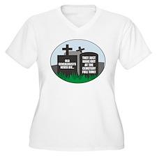 Never Die T-Shirt