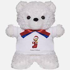 Happy Holidays (Bear) Teddy Bear