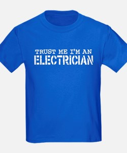 Trust Me I'm An Electrician T