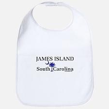 James Island Bib