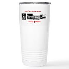 Downey CA Travel Mug