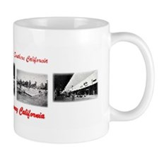 Downey CA Mug