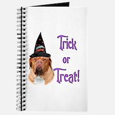 Dogue Trick Journal
