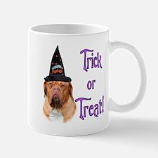 Dogue Trick Mug