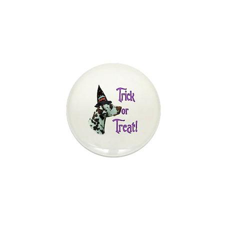 Dalmatian Trick Mini Button (100 pack)