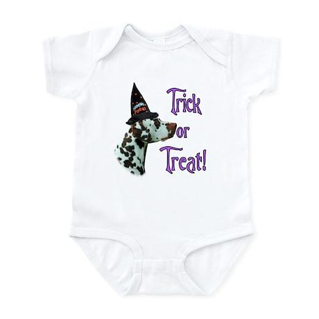 Dalmatian Trick Infant Bodysuit