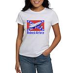 Redneck Airforce Women's T-Shirt