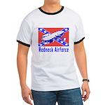 Redneck Airforce Ringer T